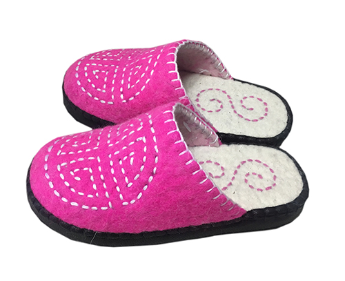 Slippers for children, ref. GAR-18-04-005