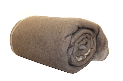 An unbelievably soft, luxurious, lightweight and warm blanket