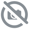 Traditional style boots with a curved toe. Made of genuine cow leather. Lined with leather.